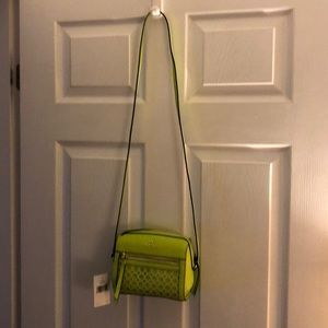 Kate spade Lime Green Shoulder bag